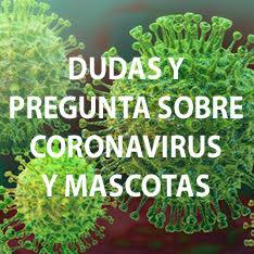 Dubtes i preguntes CoronaVirus